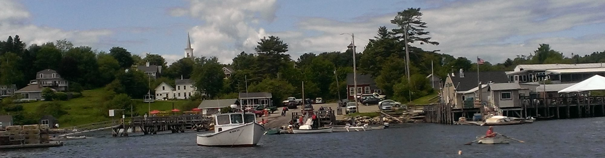 State of Maine Harbor Masters Association